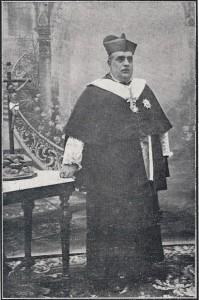 Cardenal Almaraz