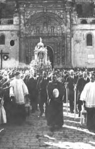 Procesión 1916